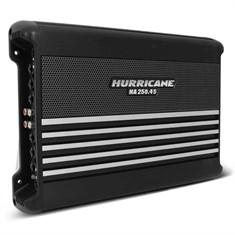 Módulo Amplificador Hurricane HA 250.4S - 4 x 250 rms RCA