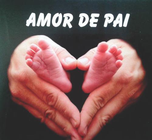 CD Bíblia Falada Amor de Pai