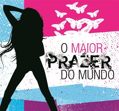 CD Bíblia Falada Maior prazer