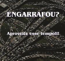 CD Bíblia Falada Engarrafou