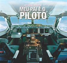CD Bíblia Falada Meu Pai é o piloto