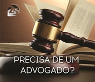 CD Bíblia Falada Advogado