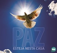 CD Bíblia Falada Paz