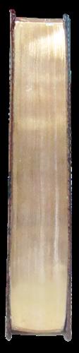 Bíblia NVT Letra Grande Luxo Costurada Azul Costura