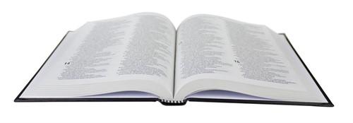 Bíblia Missionária Jovem Capa Dura Nova Almeida Atualizada