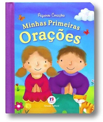 Pequeno Corações - Minhas Primeiras Orações