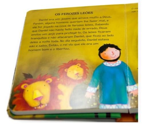 Pequenos Corações - Animais na Bíblia