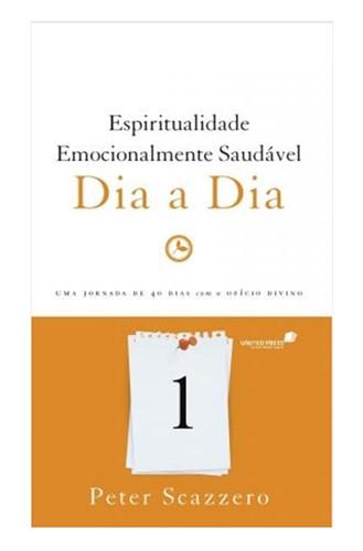 Espiritualidade Emocionalmente Saudável Dia a Dia
