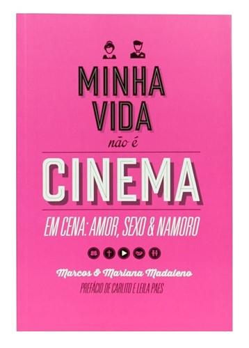 Minha Vida Não é Cinema - Rosa