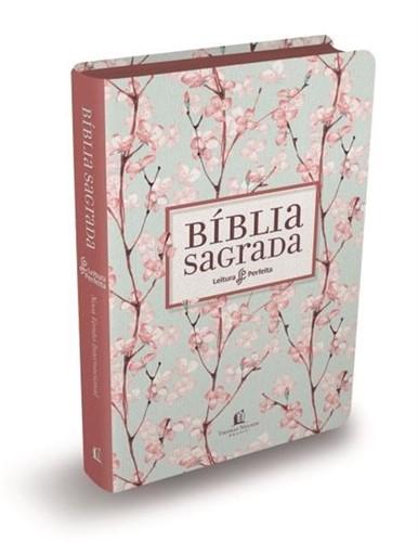 Bíblia Leitura Perfeita Cerejeira NVI