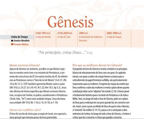 Bíblia de Estudo da Mulher Cristã Rosa Perolizado - média com Harpa