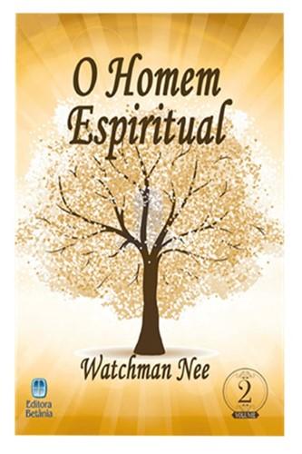 O Homem Espiritual Volume 2