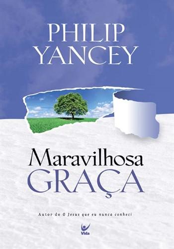 MARAVILHOSA GRAÇA