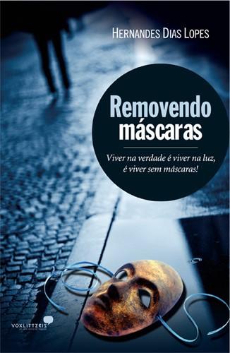 Removendo Máscaras