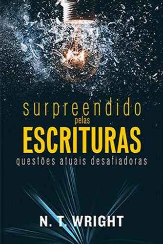 Surpreendido Pelas Escrituras