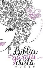 BÍBLIA DA GAROTA CRISTÃ - NTLH | CAPA GLITTER