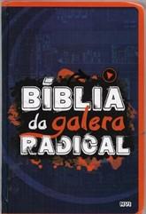 BÍBLIA DA GALERA RADICAL-NVI