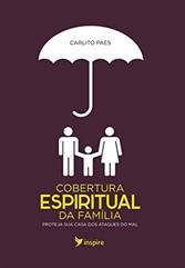 COBERTURA ESPIRITUAL DA FAMÍLIA