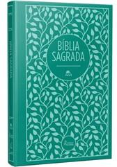 Bíblia Leitura Perfeita Capa Tecido NVI