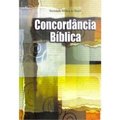 CONCORDÂNCIA BÍBLICA ILUSTRADA CAPA DURA - RA