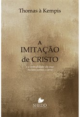 A Imitação De Cristo