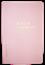 Bíblia NVT Letra Grande Luxo Costurada Rosa