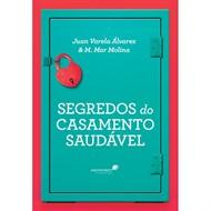 SEGREDOS DO CASAMENTO SAUDÁVEL