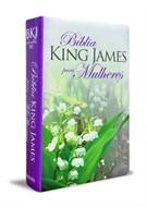 Bíblia King James Para Mulheres Florida 1611