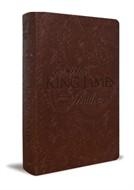 Bíblia King James Para Mulheres Marrom 1611
