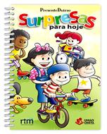 Presente diário 23    Surpresas para Hoje - Ano de 2020