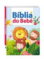 Bíblia do Bebê