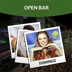 Open Feminino - Domingo
