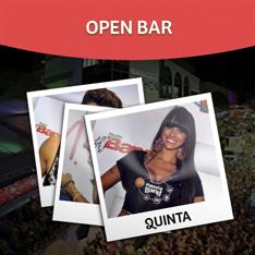 Open Feminino - Quinta