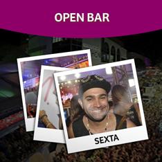 Open Masculino - Sexta