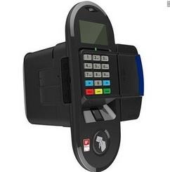 Relógio de Ponto Rep Modelo BPD Barras Proximidade Digital / Biométrico 10 Mil Usuários - Marque ponto- Gertec - 004.0878.6