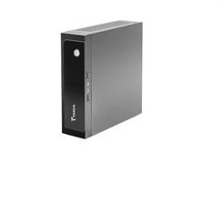 Mini PC Slim Tanca TC-6240S Intel Celeron Dual Core J1800 SSD