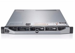 Dell Servidor PowerEdge Rack R230 Intel Xeon E3-1220v5 3.0GHz 4C (1x Proc), 8GB RAM, 1x 1TB HD, DVD, 1x Fonte 250W (sem Sistema Operacional)