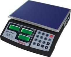 Balança Computadora Urano US POP-S 20/2 com Backlight e Bateria - 22.31.100.0554