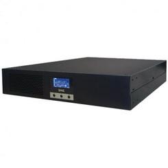 SMS Nobreak Sinus Triad 1200VA 800W RT 2U (STRTA1200-BR) (Entrada 115V /Saída 115V) com 5 tomadas - 0023628