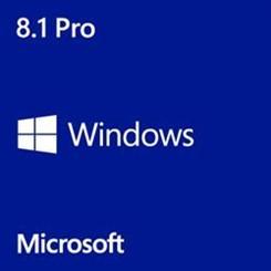 WINDOWS 8.1 PROFESSIONAL - 64BITS OEI DVD