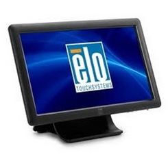 "Monitor Touch Screen ET 1509L (ET1509L) 15"" WIDESCREEN, VGA - E534869 - Elo Touch"