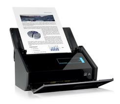 Scanner - Fujitsu ScanSnap - iX500