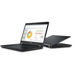 Notebook Dell Latitude 3470 I5-6200U 14 4GB 500GB WIN 7/10 PRO 1 On Site 210-AGWE-LATI5-4-500