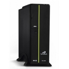Computador BEMATECH RS2000 (Rs-2000) Core  i3 4160 3.60Ghz HD500 4GB Ram Windows POS 7  (102075186)