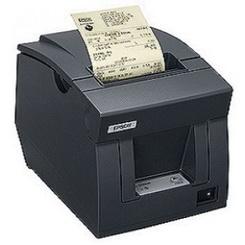 Impressora Fiscal TM-H6000 FBIII CMC-7 - 200mm/s com Guilhotina e Validação TM-H6000iii  - Epson