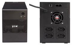 Nobreak Eaton 5E - 2200VA - 120 - 5E2200USB-BR