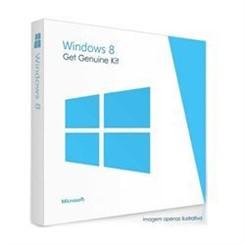 WINDOWS 8.1 PROFESSIONAL GGK - 64BITS OEI DVD