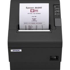 Impressora Fiscal (ECF) Epson TM-T88 FBIII USB e Serial - (MFD) - Epson
