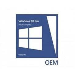 Windowns 10 Profissional GGK4YR 64 BIT - 00260OEMMD_MD