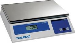 Balança 15kg 9094 com Saída RS232 para PDV Bivolt - Toledo